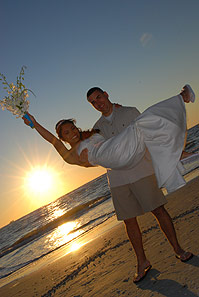 Wedding Photographer, Treasure Island, FL