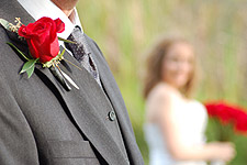 Lutz Christian Wedding Photographer